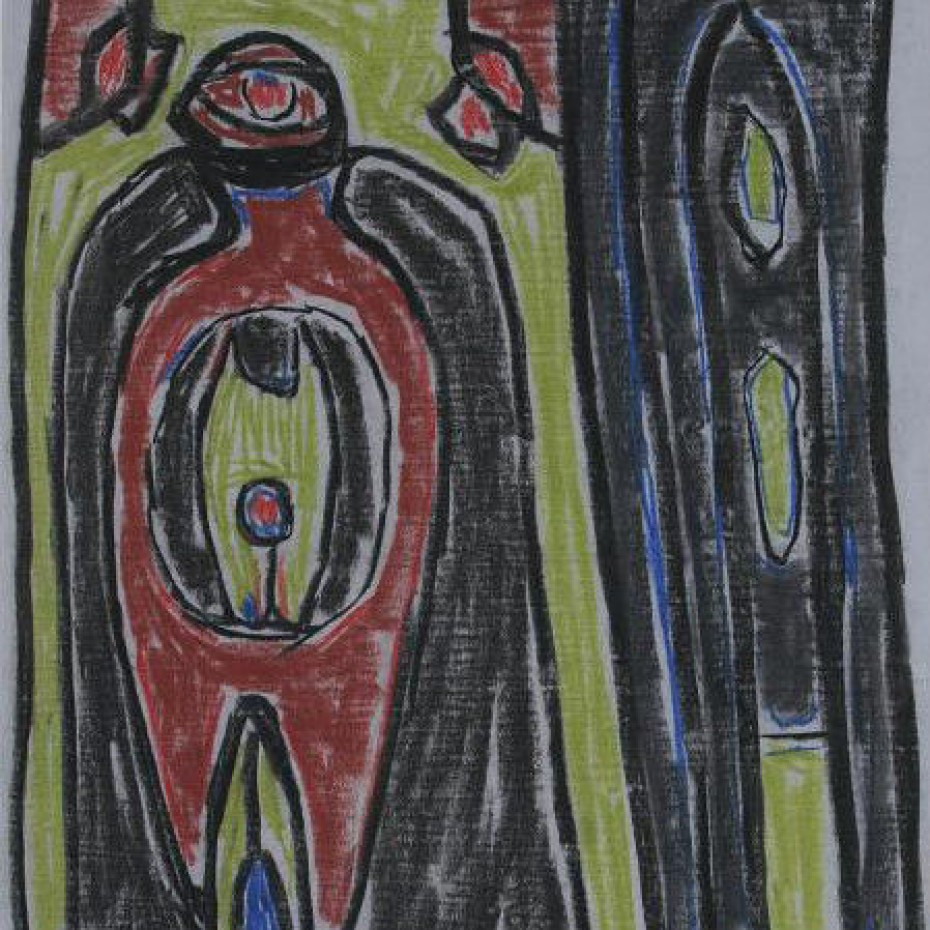 Charles Gassner - Abstract Forms