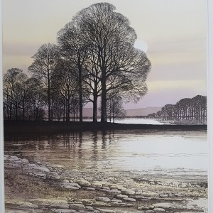 Kathleen Caddick - Amid the Lakes